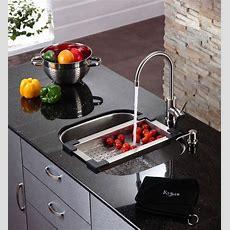 Kitchen Accessories By Kraus  Modern  Kitchen  New York