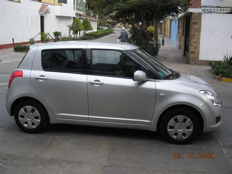vendo mi suzuki swift  nuevecito