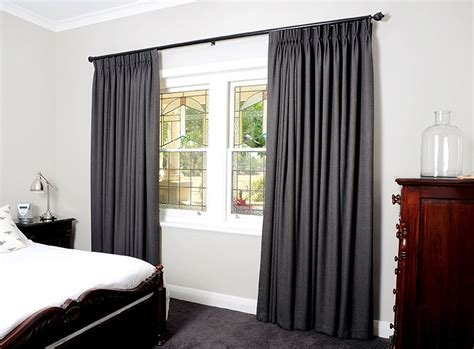 Bedroom Curtains Images