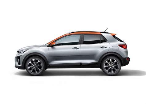 Kia Baby kia stonic baby suv unveiled cars co za