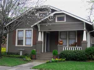 Choosing Exterior House Color Combinations