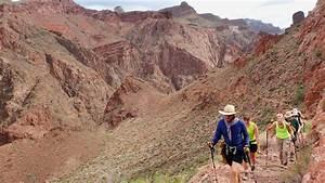 Grand Canyon Phantom Ranch Weekend  U2013 4 Day