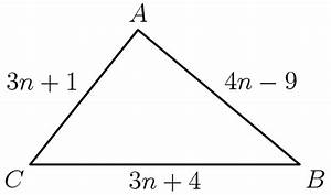 Geometry Triangle Question 3