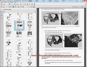 Smart Car Fortwo Workshop Service Repair Manual Download