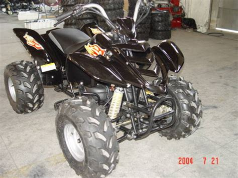Raptor 100 Image by Offer Raptor 100cc With Yamaha Autorised Cvt Engine Id