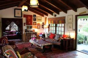 woods vintage home interiors bohemian style interiors living rooms and bedrooms
