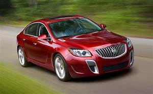 Review  2012 Buick Regal  Car Connection