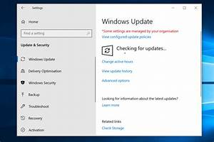 Windows Update Stuck At 0   Here Is Quick The Fix