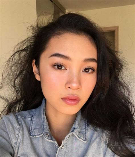 Naturally Asians by 25 Best Ideas About Asian Eyebrows On Asian
