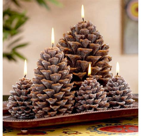 pinecone kitchen accessories 25 diy ideas with pine and fir cones home 1496