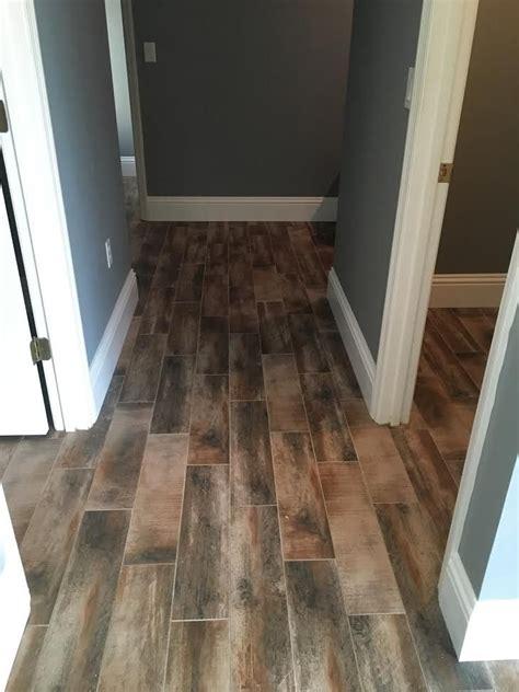 mohawk treyburne antique amaretto wood  tile