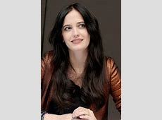 Eva Green Press Conference Portraits for 'Penny Dreadful