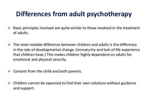 psychotherapy in children 784 | psychotherapy in children 6 638
