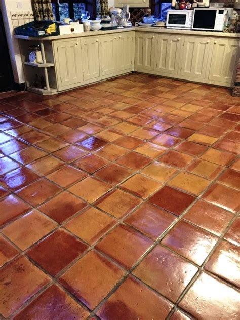 re tile kitchen floor kitchen floor tile refinishing morespoons 8f29b6a18d65 4501