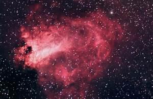 Swan Nebula M17 (page 4) - Pics about space