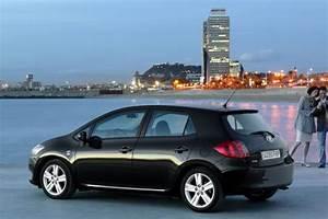 Toyota Auris 2008 : toyota auris 2008 hd pictures automobilesreview ~ Medecine-chirurgie-esthetiques.com Avis de Voitures