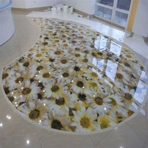 3D Designer Flooring, 3D Epoxy Flooring, 3D Floor, 3D