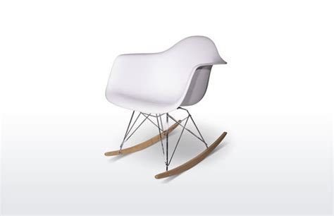 reproduction chaise rar eames vitra pas ch 232 re qualit 233