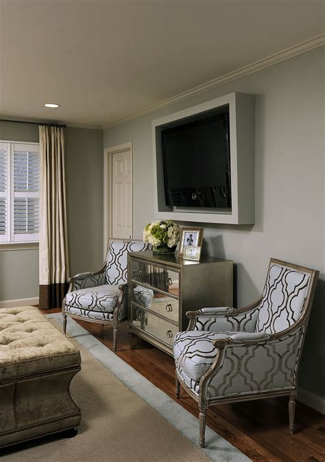 great idea  frame   flat screen tv kristin peake