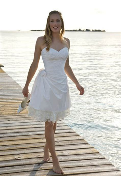 short beach wedding dresses styles of wedding dresses