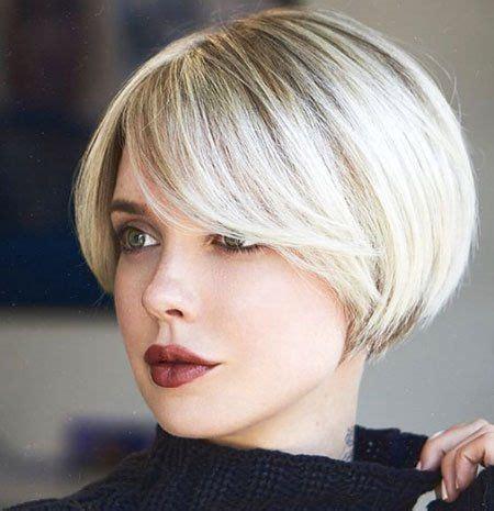 short bob hairstyles  bangs  styles art