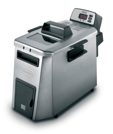fryer deep delonghi dual guide pound freidoras zone gifts lb digital check buying availability kitchensanity capacity