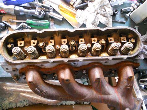 heads  manifolds coil packs  brackets