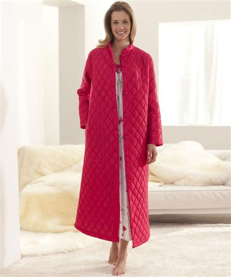 planning femme de chambre robes de chambre hiver femme
