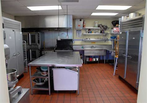 los angeles commercial kitchen rental