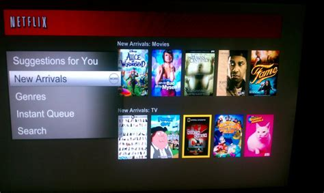 netflix app android logitech revue about to get a much needed update to its