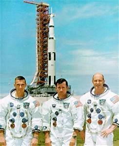 Missione lunare: astronauti apollo 10 rivelano di aver ...