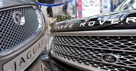 Jaguar Land Rover To Shed 260 Agency Staff