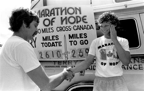 ways  give  terry fox foundation