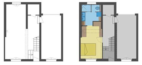 plan chambre parentale chambre studio d 39 archi le d 39 architecte de nicolas