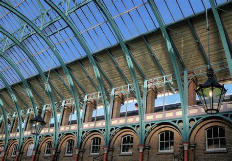 Covent Garden  Hidden London