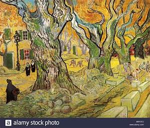 The Road Menders By Vincent Van Gogh Phillips