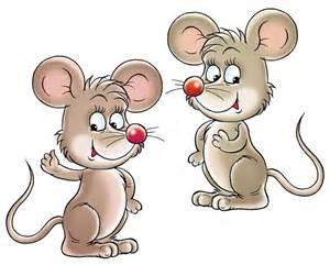 kinderzimmer set wandtattoo no 45 mäuse tier
