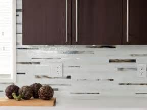 modern backsplash kitchen ideas contemporary kitchen backsplash ideas hgtv pictures hgtv