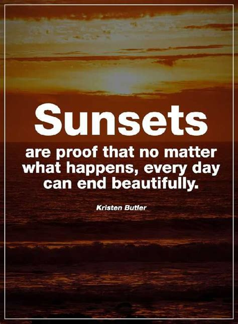 happiness quotes   matter   sunsets