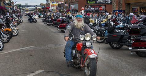 Mennonite Biker Gangs Clash With Hells Angels