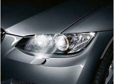 BMW Genuine Headlight Head Lamp Washer Spray Nozzle E9091