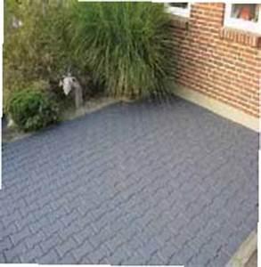 Terrassenplatten Reinigen Und Versiegeln : betonpflaster pflastersteine reinigen und versiegeln ~ Michelbontemps.com Haus und Dekorationen