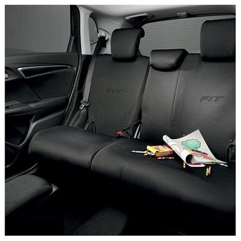 Honda Upholstery - 08p32 t5a 110 honda 2nd row seat covers fit bernardi