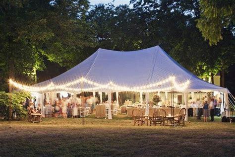 best 25 outdoor tent wedding ideas on pinterest
