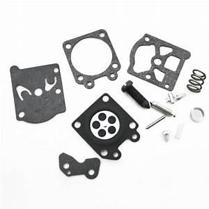 Line Trimmer Carburetor Diaphragm Kit