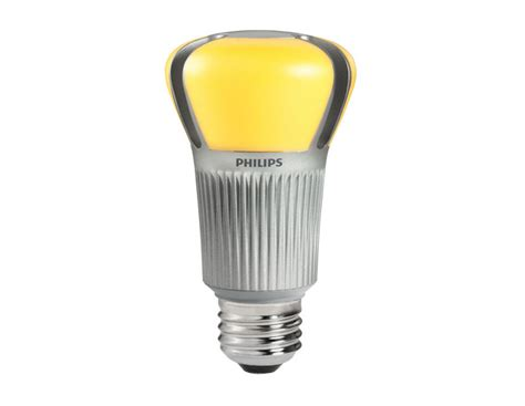 philips announces the world s led replacement for
