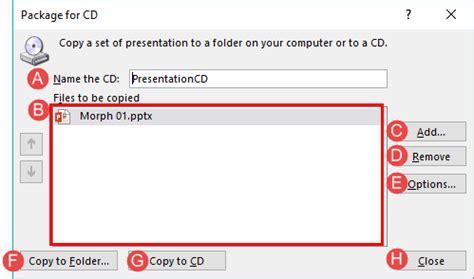 Package Presentation Folder Powerpoint