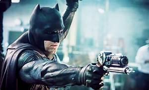 Ben Affleck now unlikely to play Batman in Matt Reeve's ...