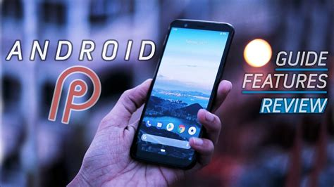 android p dev preview 3 on oneplus 5t installation review