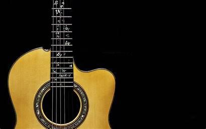 Guitar Gibson Choices Desktop Acoustic Background Computer